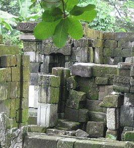 Ausgrabungen am Kedulan