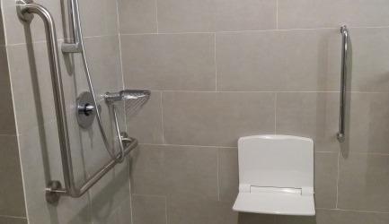 Gammara bathroom