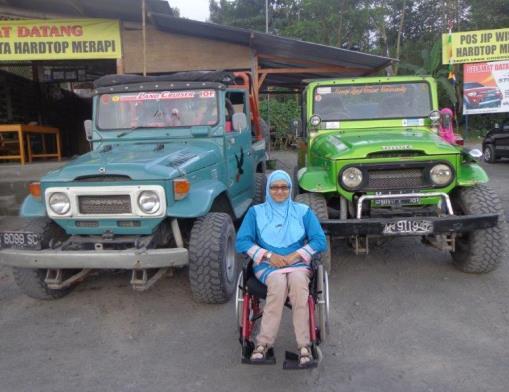 Kaliadem Merapi Jeeps