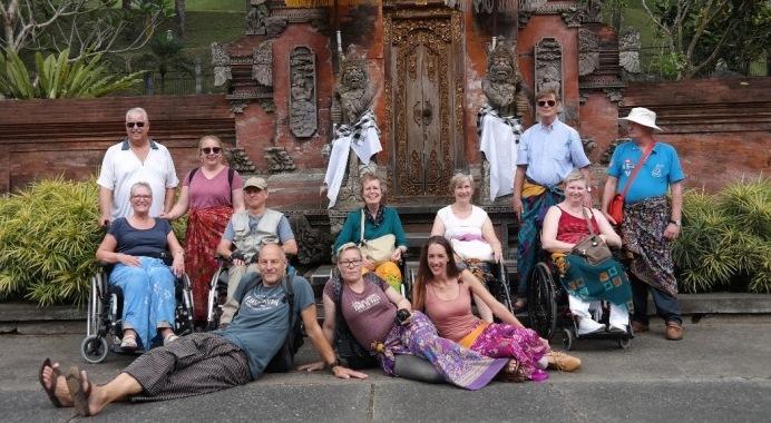 Mundorado Tour 2018. Gruppenreisen für Menschen mit Behinderung und Senioren 2020