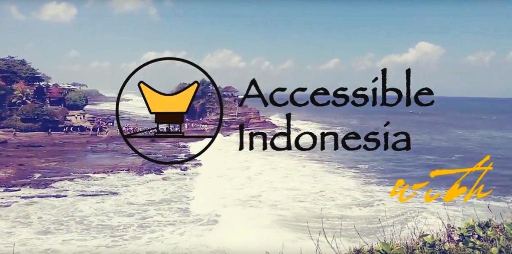 AccessibleIndonesia Bali tour with GRABO Reisen 2017