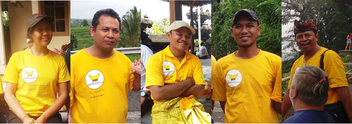 Bali  team