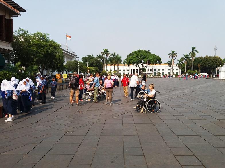 Fatahilla Square