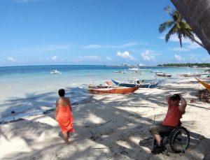Panrang Luhuk Beach, Sulawesi