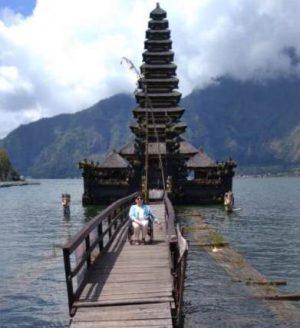Pura Segera, Kintamani, Bali