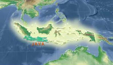 AccessibleIndonesia - Jump on Board!