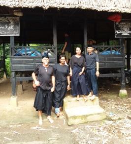 Tanah Toa. Rollstuhlreisen in Sulawesi